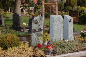 Urnen-Gemeinschaftsgrab