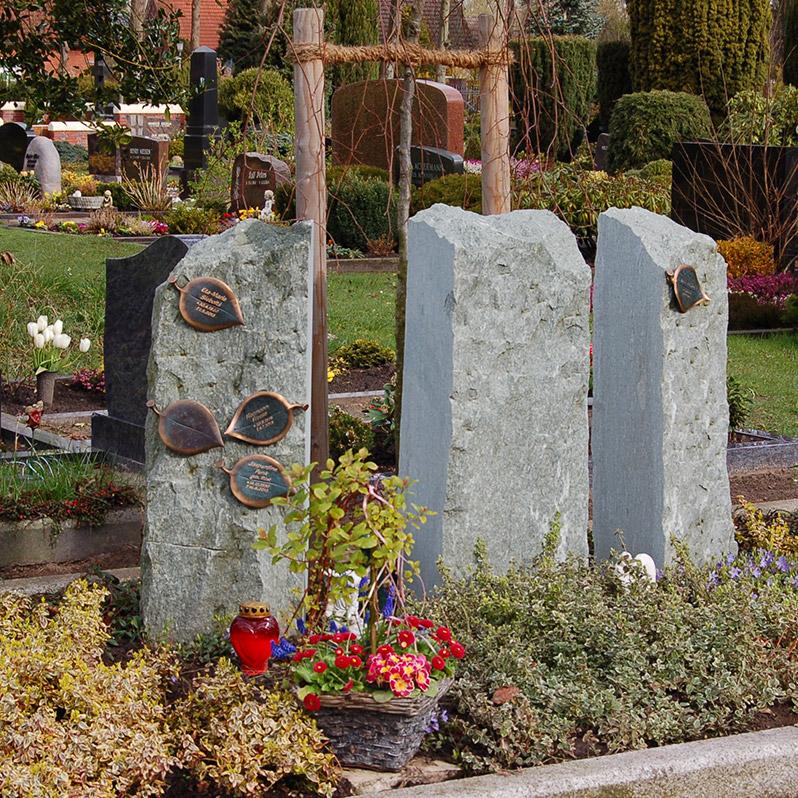 Friedhof Norden