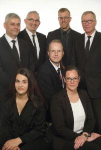 Team Neumann Bestattungshaus